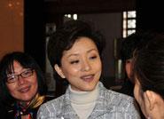 全国政协委员 著名主持人杨澜