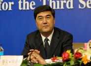 新疆自治区主席努尔·白克力