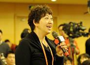 香港日报记者