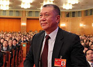 何厚铧当选全国政协副主席