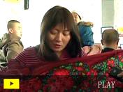 <br>雷美丽:给家人的礼物 一个也不能少<br><br>