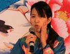 日本选手咏美