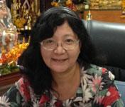 唐燕丽(泰国)