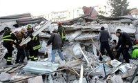2009年4月6日9时32分:意大利中部发生6.3级强震,震中距首都罗马北部95公里,罗马震感明显。造成至少278人死亡,多处房屋倒塌损毁,数万人无家可归。