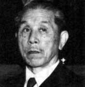 广田弘毅:甲级战犯中被绞死的惟一文官