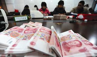 财政收入增长较快得益于国民经济平稳发展