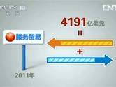 中国服务令世界瞩目