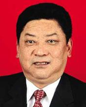 白玛赤林出任西藏政府主席