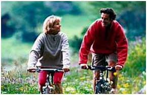三公里以内可以选择骑车