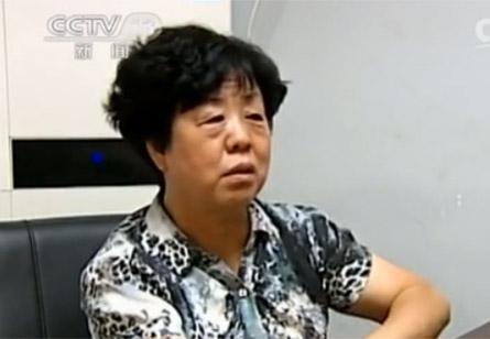 陈叶翠:和谐社区我的家