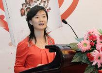 中国网编辑傅阳:让平凡的感动像火把一样在互联网上传递