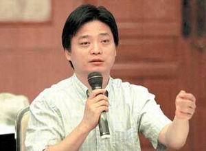 央视名嘴崔永元