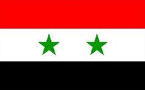 <center>叙利亚概况</center>