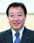 日本首相<br>野田佳彦