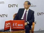 朱佳木:用科学发展观看待改革中国遇到的问题