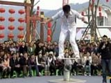 【乡村大集合】《乡村牛人大集合》精彩视频(20121001)