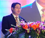 石家庄市人民政府副市长 刘明轩