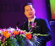 开瑞汽车销售公司常务副总经理 韦诚谦