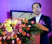 中国农业电影电视中心党委副书记 彭小元