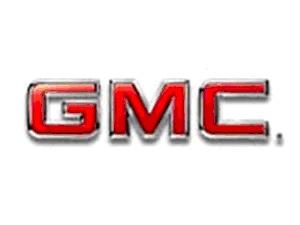 汽车品牌标志-GMC