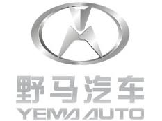 汽车品牌标志-川汽野马