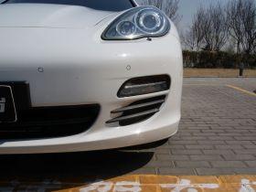 保时捷-Panamera车身外观图片