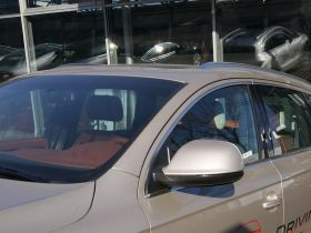 奥迪-奥迪Q7车身外观图片