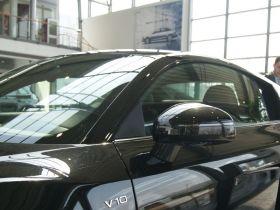 奥迪-奥迪R8车身外观图片
