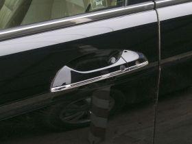本田-雅阁车身外观图片