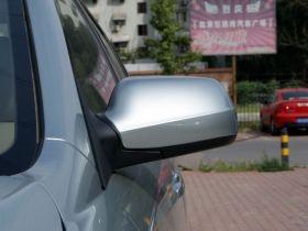 奔腾-奔腾B50车身外观图片