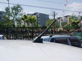 比亚迪-比亚迪F3R车身外观图片