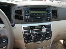 比亚迪-比亚迪F3R中控方向盘图片
