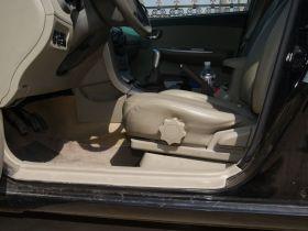 比亚迪-比亚迪G3车厢内饰图片