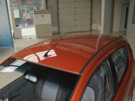 长安-奔奔MINI车身外观图片