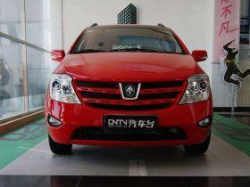 长安-长安CX20车身外观图片