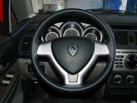 长安-长安CX20中控方向盘图片
