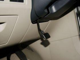 长安-长安CX30中控方向盘图片