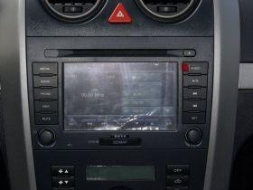 长城-哈弗H5中控方向盘图片