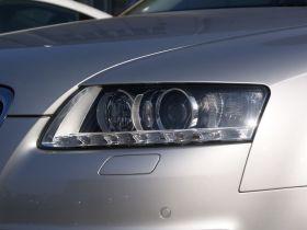 奥迪-奥迪A6L车身外观图片