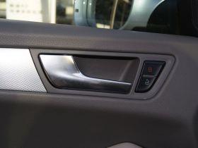 奥迪-奥迪Q5车厢内饰图片