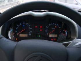 长丰-猎豹CS6中控方向盘图片