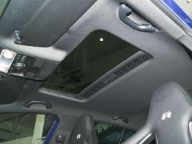 大众-高尔夫(进口)车厢内饰图片