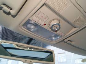 大众-Tiguan车厢内饰图片