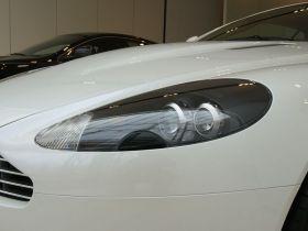 阿斯顿·马丁-阿斯顿马丁DB9车身外观图片
