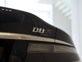 阿斯顿·马丁-阿斯顿马丁DBS其他细节图片