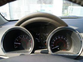 丰田-汉兰达中控方向盘图片