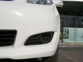 丰田-雅力士车身外观图片