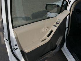 丰田-雅力士车厢内饰图片