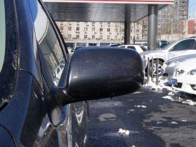 丰田-卡罗拉车身外观图片