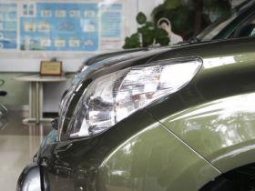 丰田-普拉多车身外观图片